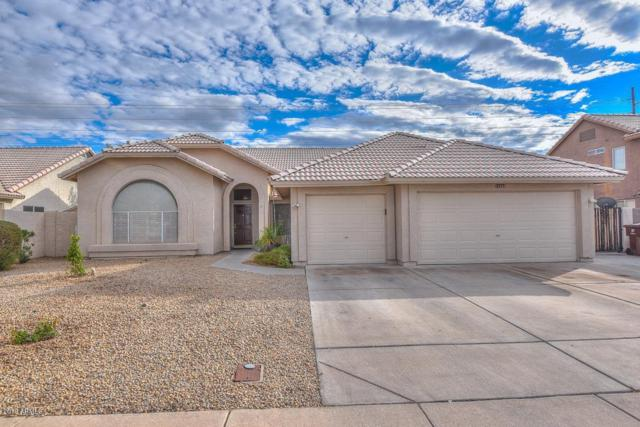 11241 N 75TH Drive, Peoria, AZ 85345 (MLS #5868813) :: Conway Real Estate