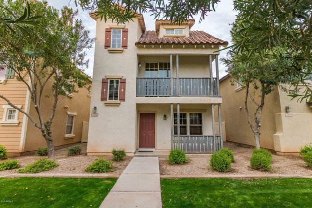 4106 E Jasper Drive, Gilbert, AZ 85296 (MLS #5868838) :: Conway Real Estate