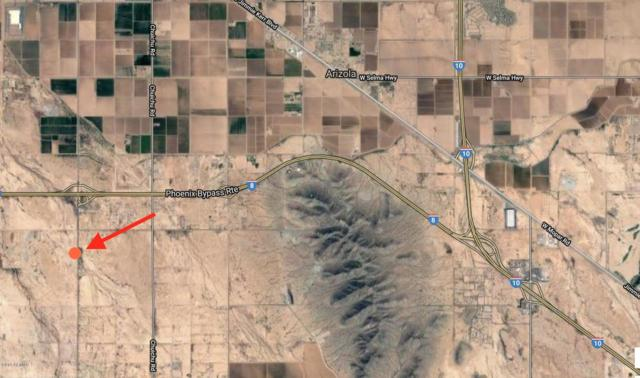 00XX S Thornton Road, Casa Grande, AZ 85193 (MLS #5868843) :: Yost Realty Group at RE/MAX Casa Grande
