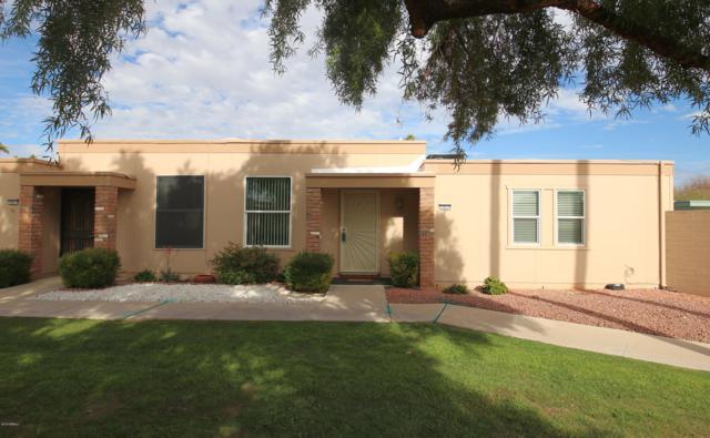 10019 W Thunderbird Boulevard, Sun City, AZ 85351 (MLS #5868844) :: The Garcia Group
