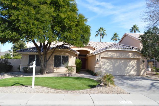 1391 N Alexis Drive, Gilbert, AZ 85234 (MLS #5868845) :: Conway Real Estate