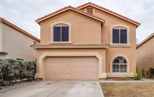 510 N Cobblestone Street, Gilbert, AZ 85234 (MLS #5868859) :: Conway Real Estate