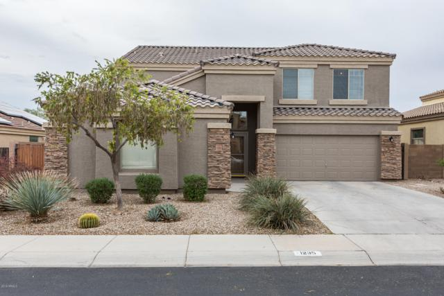 1235 W Beacon Court, Casa Grande, AZ 85122 (MLS #5868860) :: Yost Realty Group at RE/MAX Casa Grande