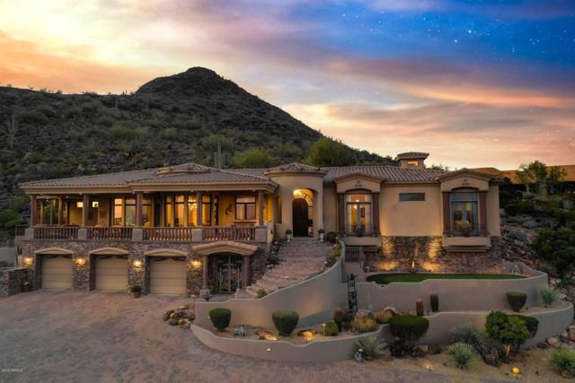 9320 N Crimson Canyon, Fountain Hills, AZ 85268 (MLS #5868861) :: CC & Co. Real Estate Team