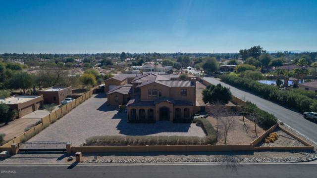10125 E Cortez Drive, Scottsdale, AZ 85260 (MLS #5868864) :: RE/MAX Excalibur