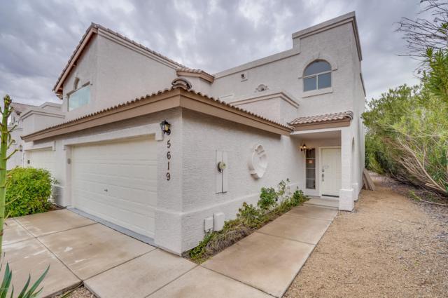5619 E Kelton Lane, Scottsdale, AZ 85254 (MLS #5868865) :: Conway Real Estate