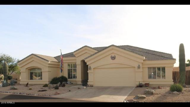 22968 N 91ST Place, Scottsdale, AZ 85255 (MLS #5868868) :: Conway Real Estate