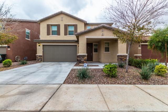 11923 W Honeysuckle Court, Peoria, AZ 85383 (MLS #5868869) :: The Results Group