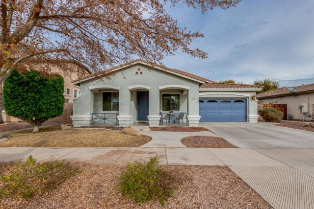 18868 E Superstition Drive, Queen Creek, AZ 85142 (MLS #5868871) :: The Jesse Herfel Real Estate Group
