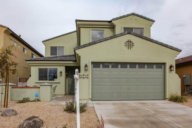 2338 W Sierra Vista Drive, Phoenix, AZ 85015 (MLS #5868872) :: Conway Real Estate