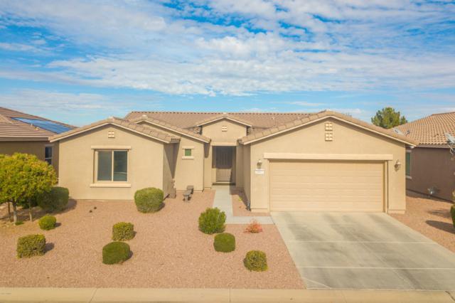 20011 N Pelican Lane, Maricopa, AZ 85138 (MLS #5868877) :: Kortright Group - West USA Realty
