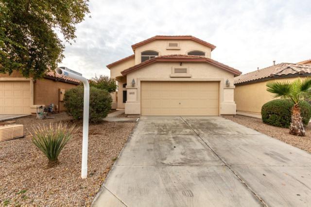 40023 W Thornberry Lane, Maricopa, AZ 85138 (MLS #5868880) :: Arizona 1 Real Estate Team