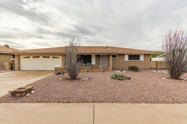 6237 E Boston Street, Mesa, AZ 85205 (MLS #5868881) :: Conway Real Estate