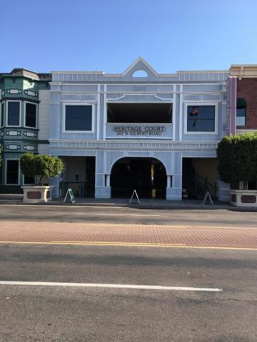 207 N Gilbert Road #113, Gilbert, AZ 85234 (MLS #5868884) :: Conway Real Estate