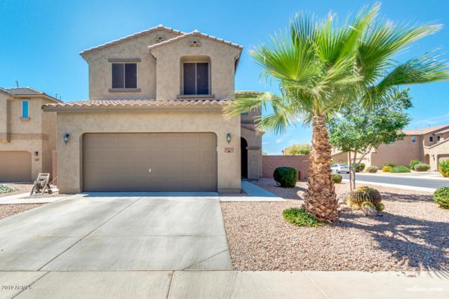 21368 N Denver Court, Maricopa, AZ 85138 (MLS #5868885) :: Revelation Real Estate