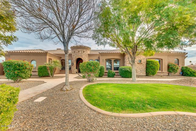 24301 N 97TH Drive, Peoria, AZ 85383 (MLS #5868889) :: Brett Tanner Home Selling Team