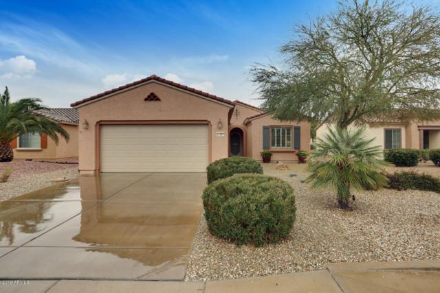 21287 N Redington Point Drive, Surprise, AZ 85387 (MLS #5868890) :: The Garcia Group