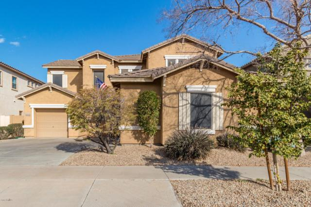 17378 W Pima Street, Goodyear, AZ 85338 (MLS #5868891) :: The Pete Dijkstra Team