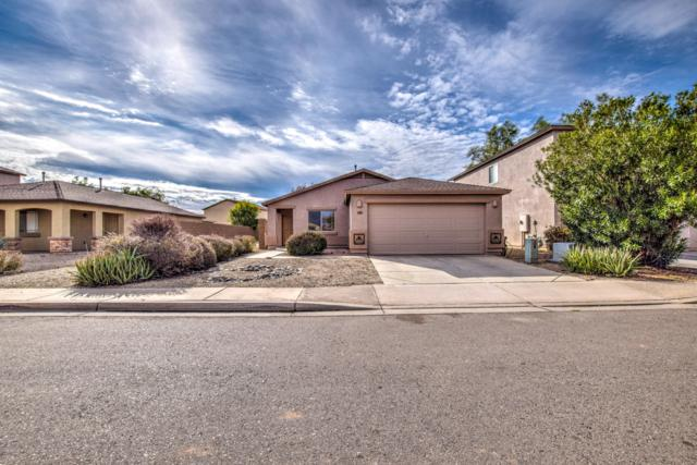 1985 E Dust Devil Drive, San Tan Valley, AZ 85143 (MLS #5868896) :: The Jesse Herfel Real Estate Group