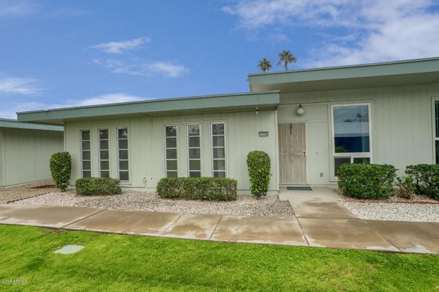 13040 N 100TH Avenue, Sun City, AZ 85351 (MLS #5868897) :: The Garcia Group