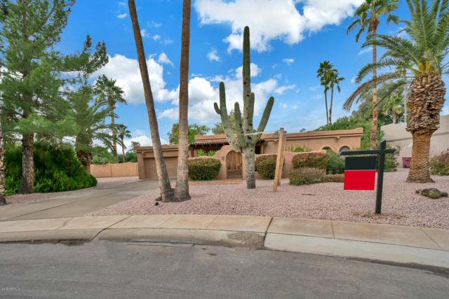 10406 N 81ST Street, Scottsdale, AZ 85258 (MLS #5868901) :: Conway Real Estate