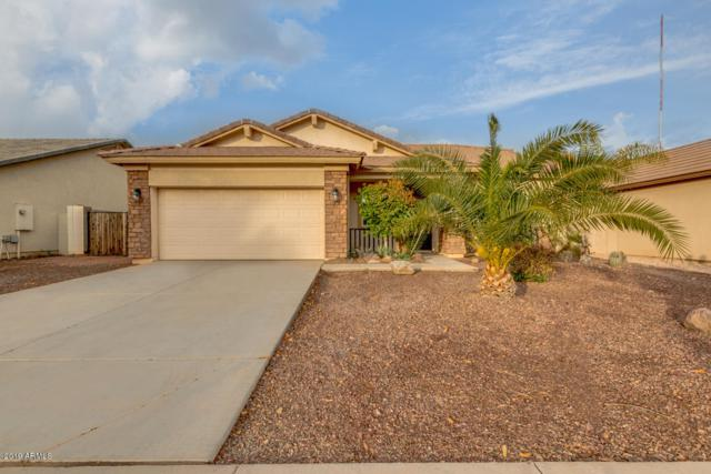 40240 N Oxford Way, San Tan Valley, AZ 85140 (MLS #5868902) :: RE/MAX Excalibur