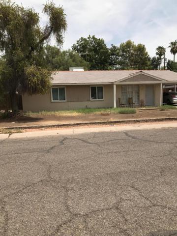 4517 N 39TH Street, Phoenix, AZ 85018 (MLS #5868905) :: Conway Real Estate