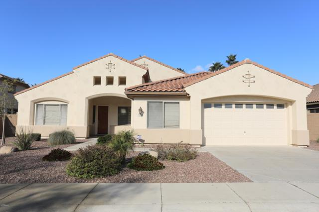 12816 W Vista Paseo Drive, Litchfield Park, AZ 85340 (MLS #5868914) :: neXGen Real Estate