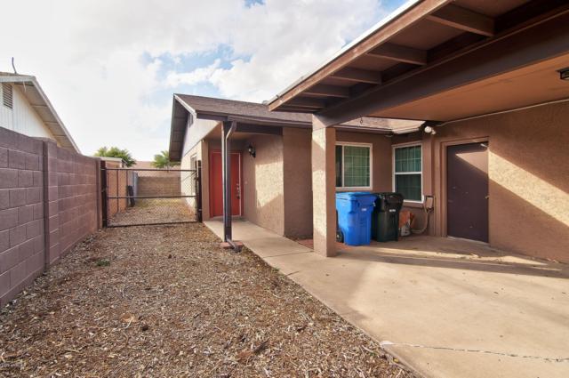 1321 E Hopi Circle, Mesa, AZ 85204 (MLS #5868915) :: Conway Real Estate