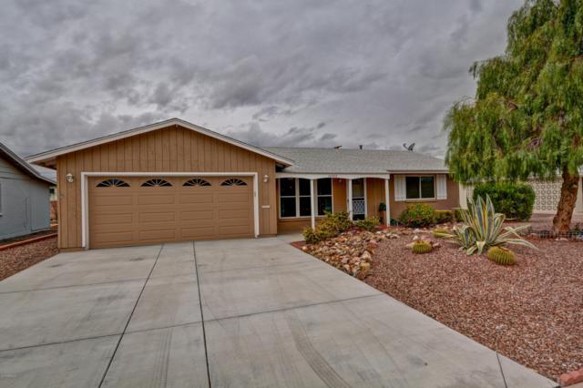 12222 N Cherry Hills Drive E, Sun City, AZ 85351 (MLS #5868918) :: The Garcia Group