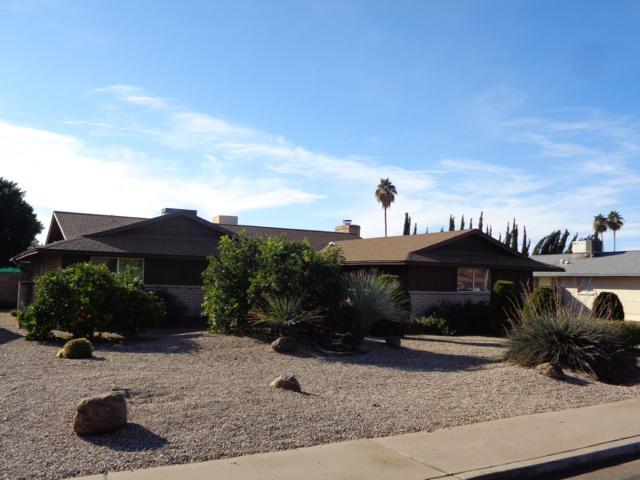 2055 E Fairfield Street, Mesa, AZ 85213 (MLS #5868919) :: Conway Real Estate