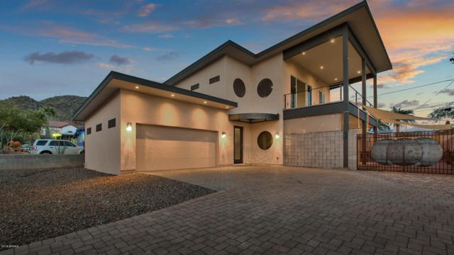 9813 N Central Avenue, Phoenix, AZ 85020 (MLS #5868920) :: Keller Williams Realty Phoenix