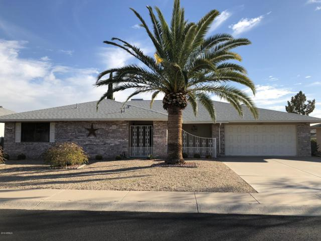 12407 W Swallow Drive, Sun City West, AZ 85375 (MLS #5868924) :: The Pete Dijkstra Team