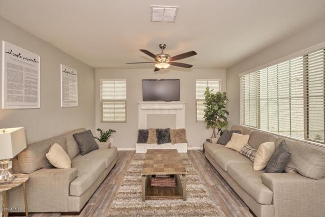 3959 E Galveston Street, Gilbert, AZ 85295 (MLS #5868930) :: Conway Real Estate