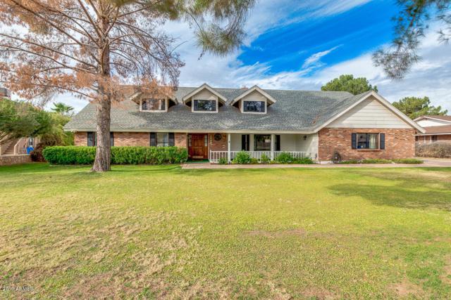 1752 S Los Alamos, Mesa, AZ 85204 (MLS #5868931) :: Conway Real Estate