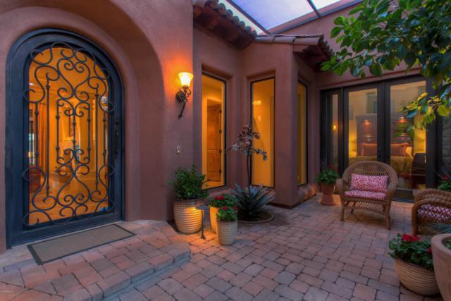10418 N Villa Ridge Court, Fountain Hills, AZ 85268 (MLS #5868934) :: Keller Williams Realty Phoenix