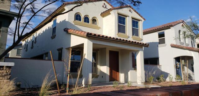 1615 N 209TH Avenue, Buckeye, AZ 85396 (MLS #5868935) :: The Garcia Group