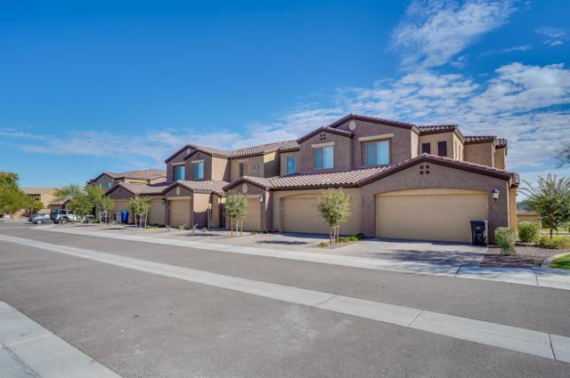 250 W Queen Creek Road #209, Chandler, AZ 85248 (MLS #5868945) :: Conway Real Estate