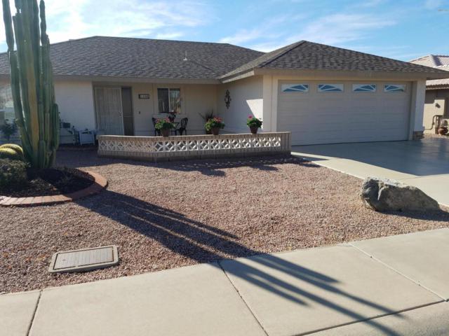 11009 E Lindner Avenue, Mesa, AZ 85209 (MLS #5868947) :: Conway Real Estate