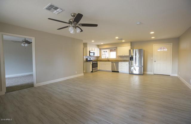 1606 W 5TH Street, Mesa, AZ 85201 (MLS #5868957) :: The Jesse Herfel Real Estate Group
