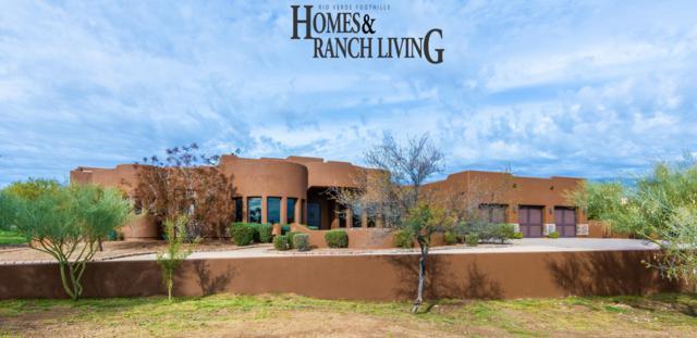 31012 N 142ND Street, Scottsdale, AZ 85262 (MLS #5868960) :: Conway Real Estate