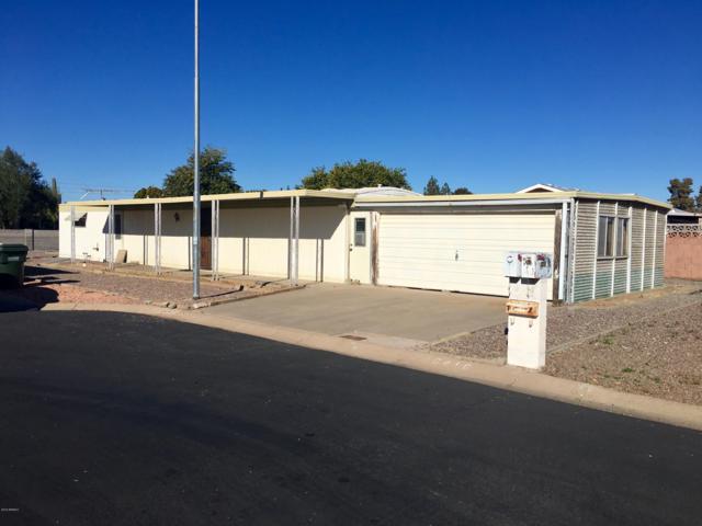 16416 N 33RD Street, Phoenix, AZ 85032 (MLS #5868961) :: Conway Real Estate