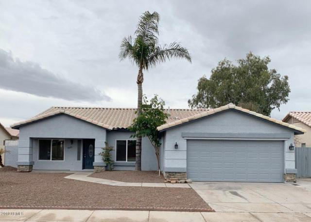 8539 W Hazelwood Street, Phoenix, AZ 85037 (MLS #5868964) :: Conway Real Estate