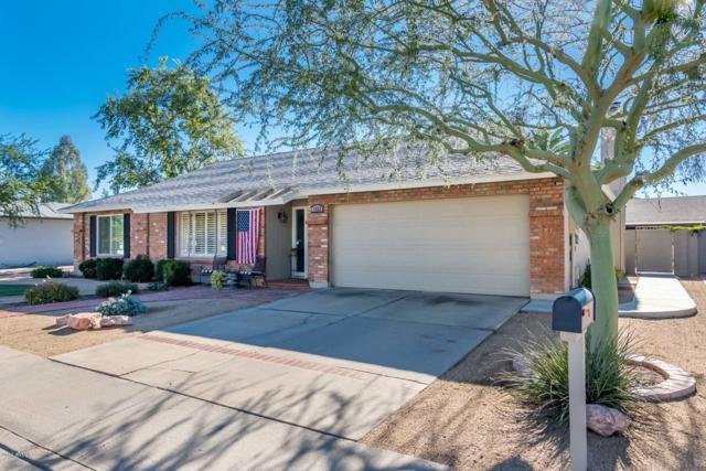 1353 W Los Lagos Vista, Mesa, AZ 85202 (MLS #5868966) :: The Jesse Herfel Real Estate Group