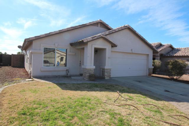 9247 E Carmel Avenue, Mesa, AZ 85208 (MLS #5868968) :: Conway Real Estate
