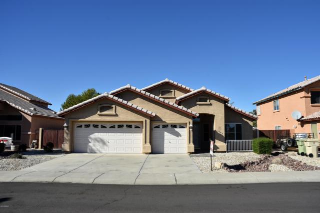 5308 W Taro Lane, Glendale, AZ 85308 (MLS #5868977) :: Conway Real Estate