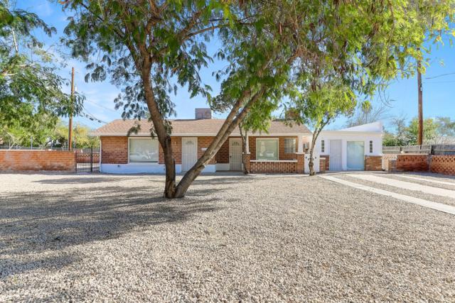 4515 N 23RD Avenue, Phoenix, AZ 85015 (MLS #5868981) :: Conway Real Estate