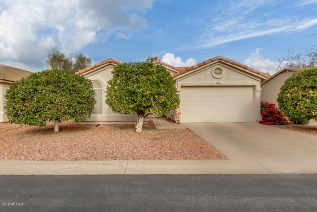 1750 E Kerby Farms Road, Chandler, AZ 85249 (MLS #5868983) :: The Jesse Herfel Real Estate Group