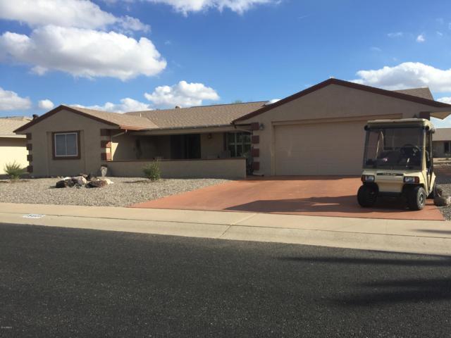 15805 N Nicklaus Lane, Sun City, AZ 85351 (MLS #5868984) :: The Garcia Group