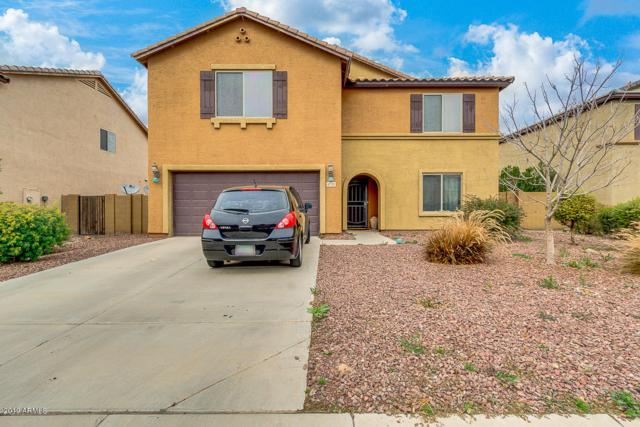 4720 W Ginger Avenue, Coolidge, AZ 85128 (MLS #5868987) :: Yost Realty Group at RE/MAX Casa Grande